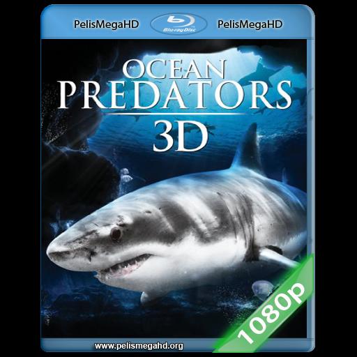 DEPREDADORES DEL OCEANO (2013) FULL 1080P HD MKV ESPAÑOL LATINO