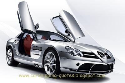 Benz-Car