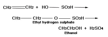 Industrially-producing-ethanol