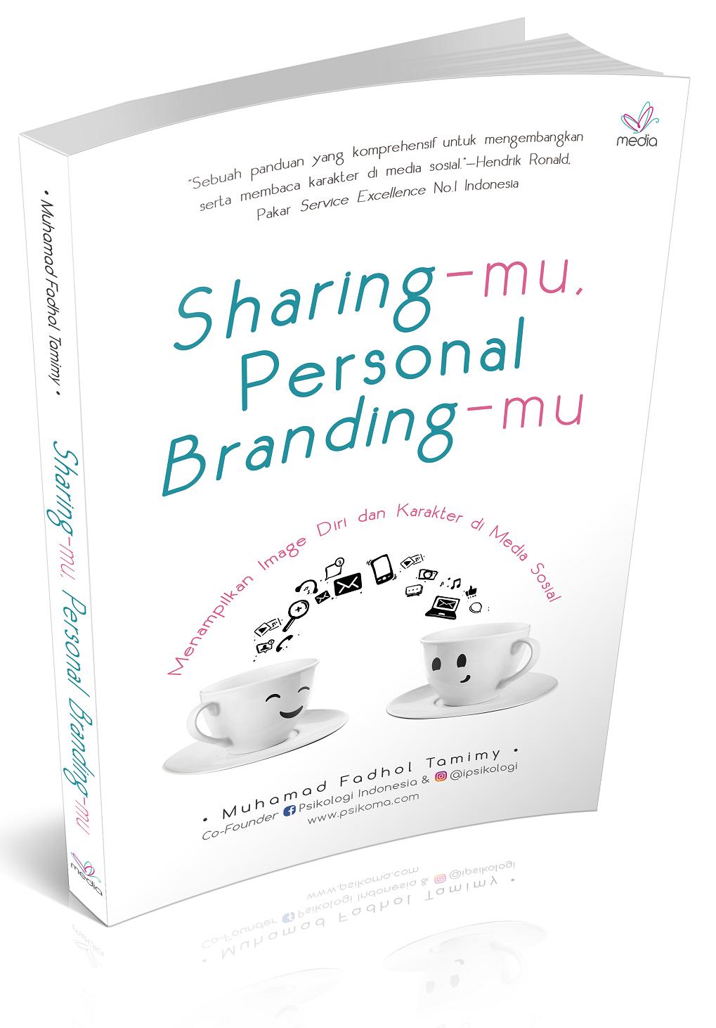 Sharing Mu Personal Branding Mu
