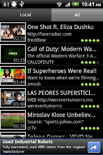 freedi FREEdi YouTube Downloader v2.0.1 (Amazon App)