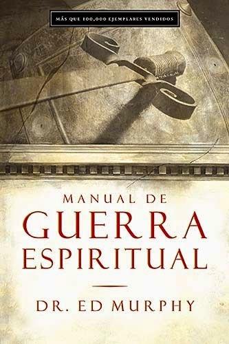 Ed Murphy-Manual De Guerra Espiritual-