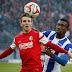 Freiburg e Paderborn vencem Hertha e Hannover fora de casa