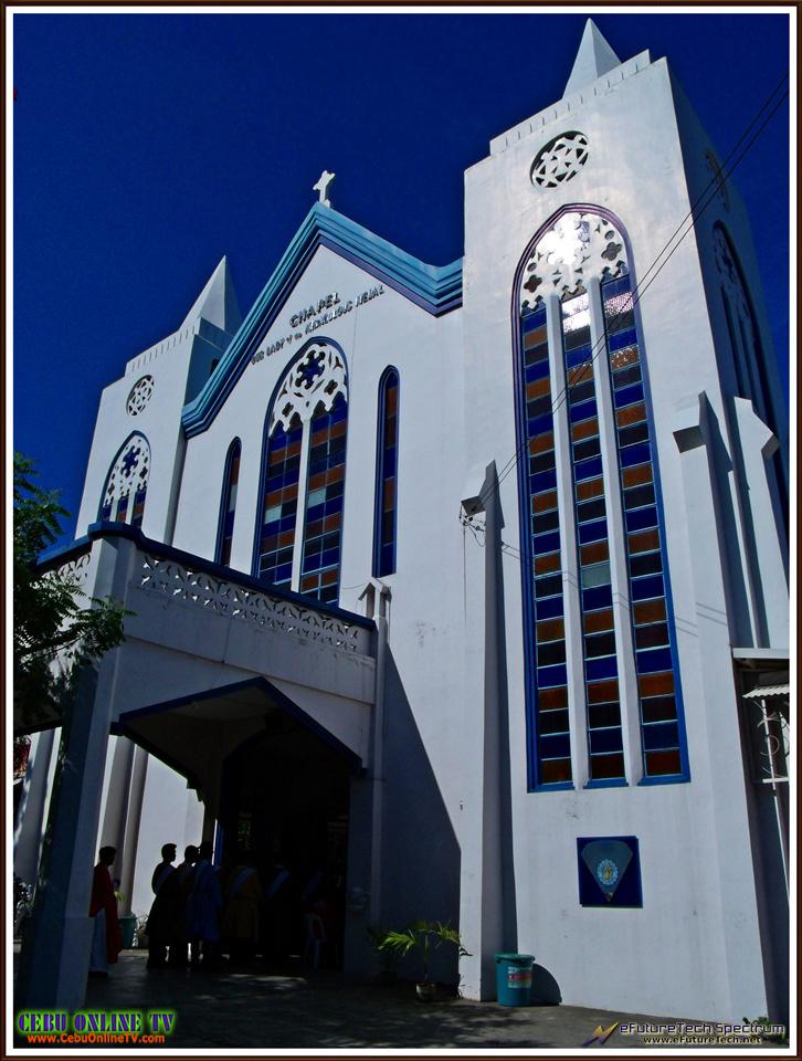 Asilo Church
