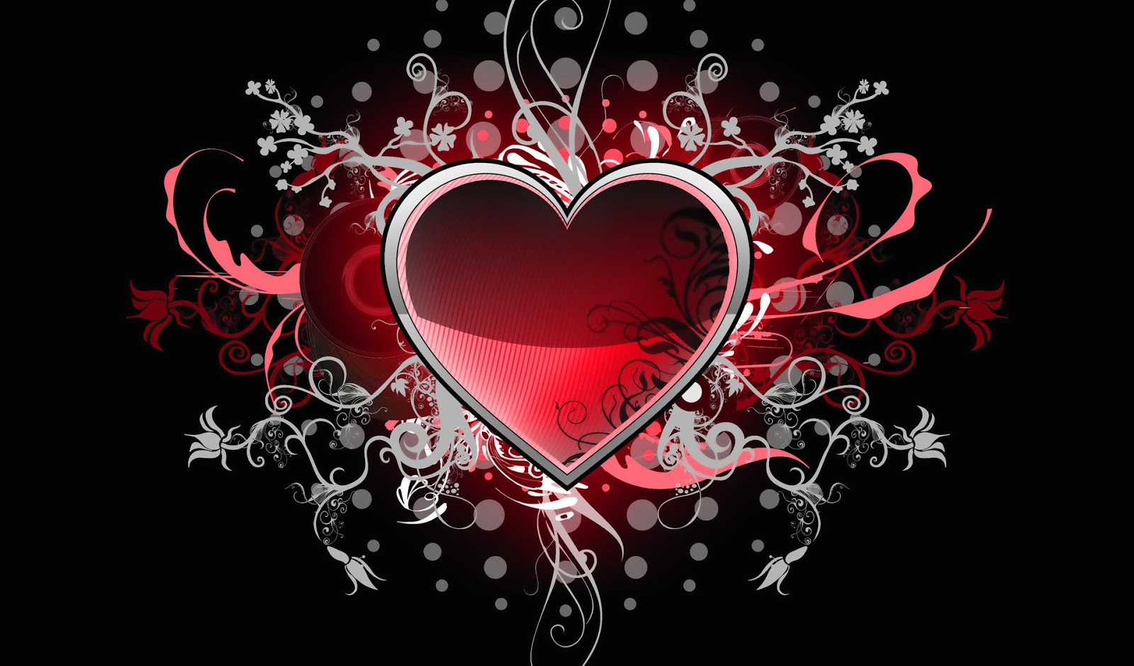 love heart wallpapers | online quotes gallery