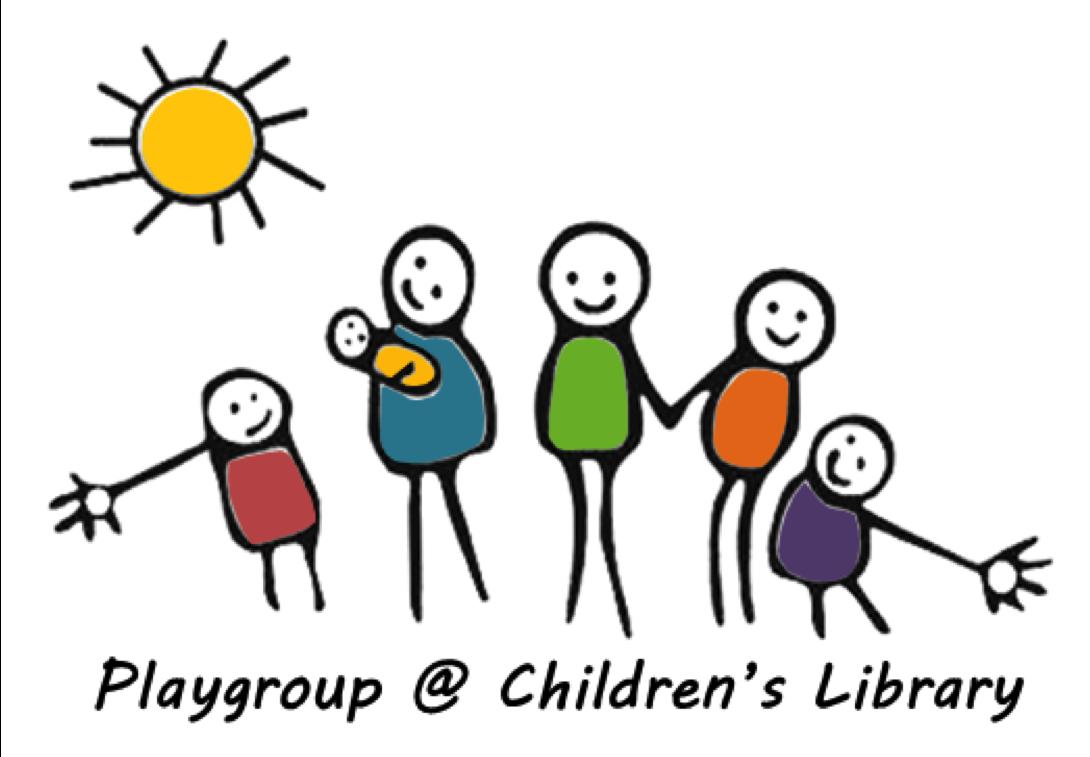 Playgroup: 7 February 2015