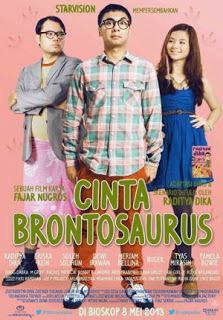 Download Cinta Brontosaurus