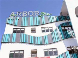 Hotel Murah Bandara Hasanuddin Makassar - Arbor Biz Hotel