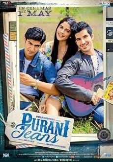 Purani Jeans Poster