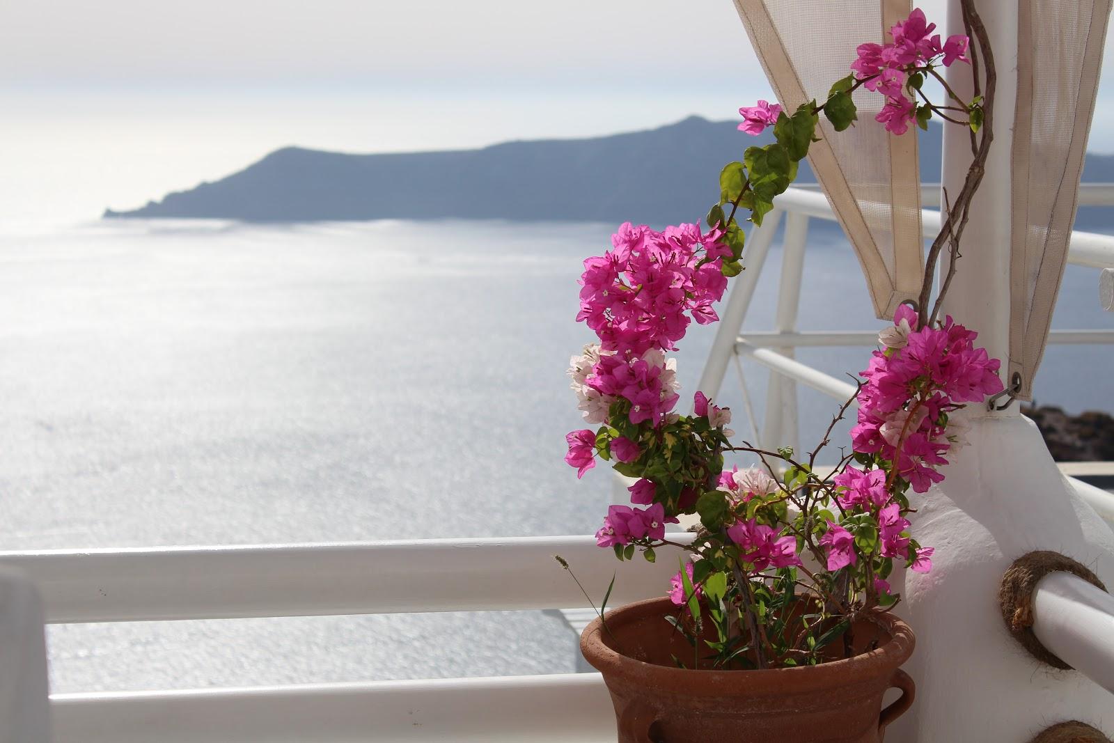 Santorini Photo Diary