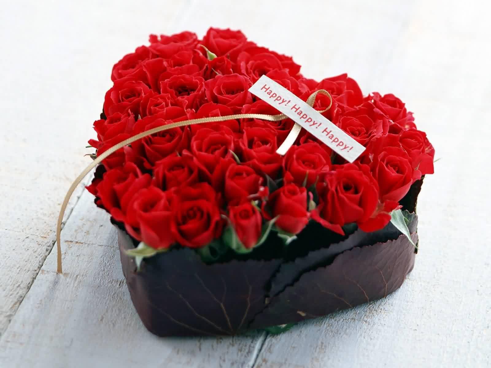 valentine's day romantic rose hd desktop wallpapers free download