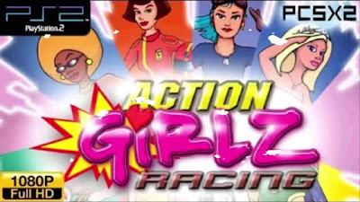 Free Download Game Action Girlz Racing Pc Full Version – English Version 2015 – Direct Link – Multi Links – 46 Mb – Working 100% .