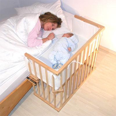 Mam e sunny cama compartilhada uma op o na minha vida for Chambre bebe dans chambre des parents
