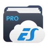ES File Explorer Pro Apk Terbaru