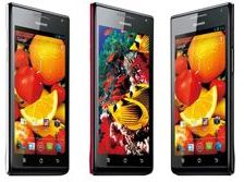 Huawei Ascend P1 LTE is India's first 4G phone