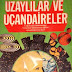 Turkish Science Fiction Book Cover (1975)