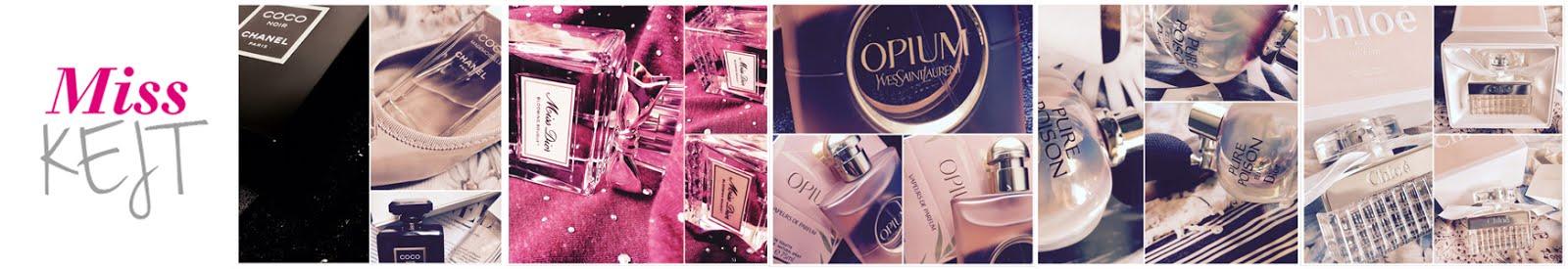 Miss Kejt | blog o perfumach i innych kobiecych tematach