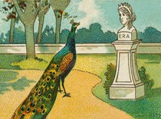 Il pavone va da Giunone (Esopo)