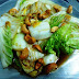 Stir Fried Chinese Cabbage