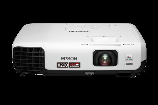 Jual epson EB-X200