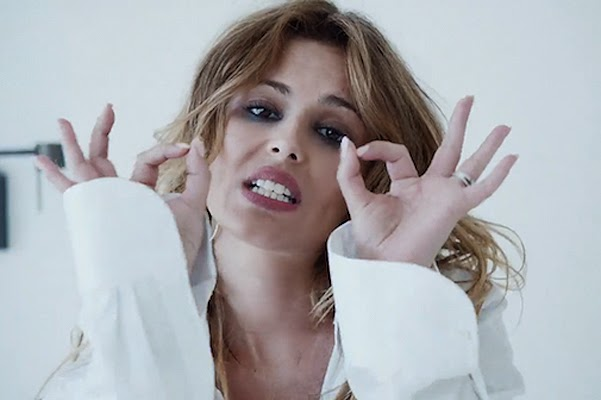 Cheryl Cole released a music video I Don't Care