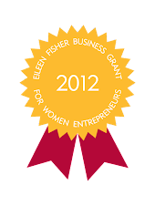 Eileen Fisher 2012 Women Business Grant Winner