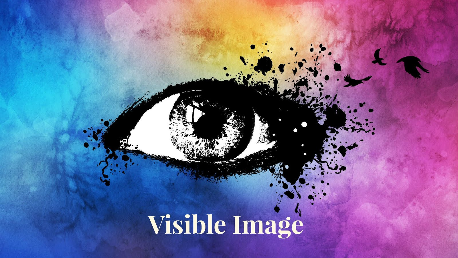 Australian stockist of Visible Image stamps