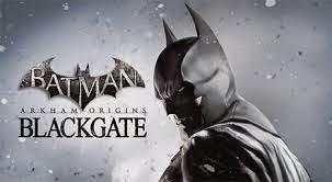 Batman: Arkham Origins Blackgate - Deluxe Edition Serial Keys Download