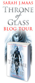 Throne of Glass blog tour!