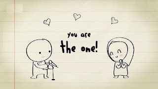 You are the One by Ankesh Kumar Shrivastava