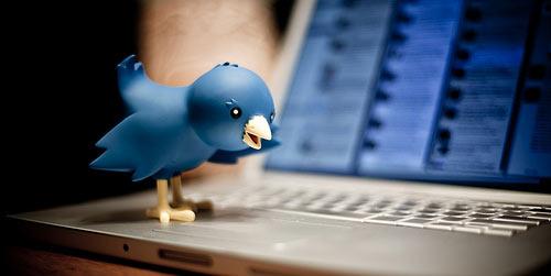 ★ Twitter ★