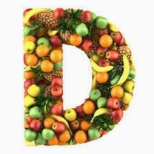 Multi-Vitamin Untuk Kesehatan Anak