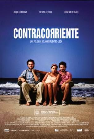 Contracorriente, film