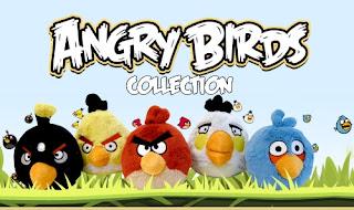 تحميل لعبه انقري بيرد 5 اصدارات مجانا Angry Birds بأخر اصدارتها + التفعيل تحميل مباشر كولكشن
