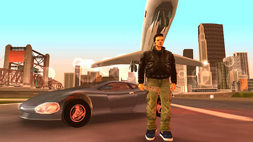 Grand Theft Auto III v1.3 APK Cracked