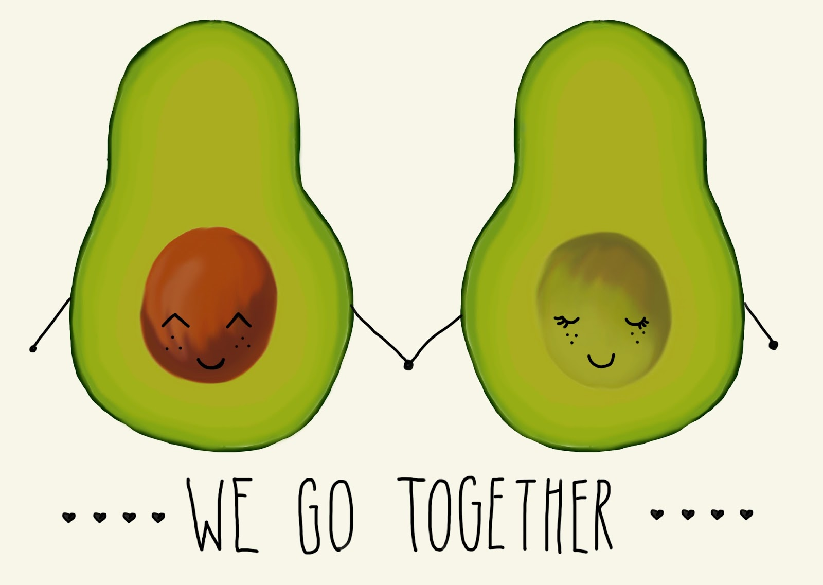 Image result for avocado wedding
