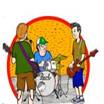Blog para Banda