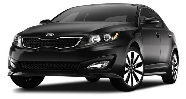 New car max for Kia motors of america