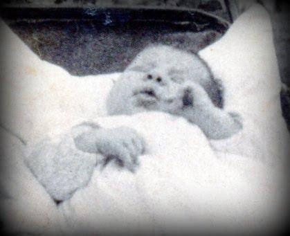 Lorena Ida Griepentrog - July 1917