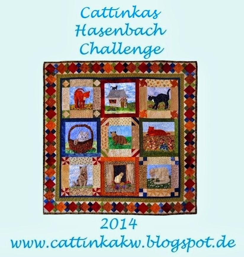 Hasenbach Challenge 2014