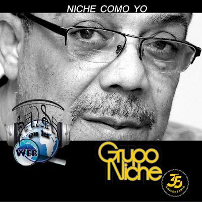 ► Niche Como Yo - Grupo Niche