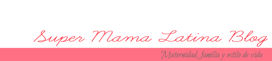 Super Mama Latina Blog