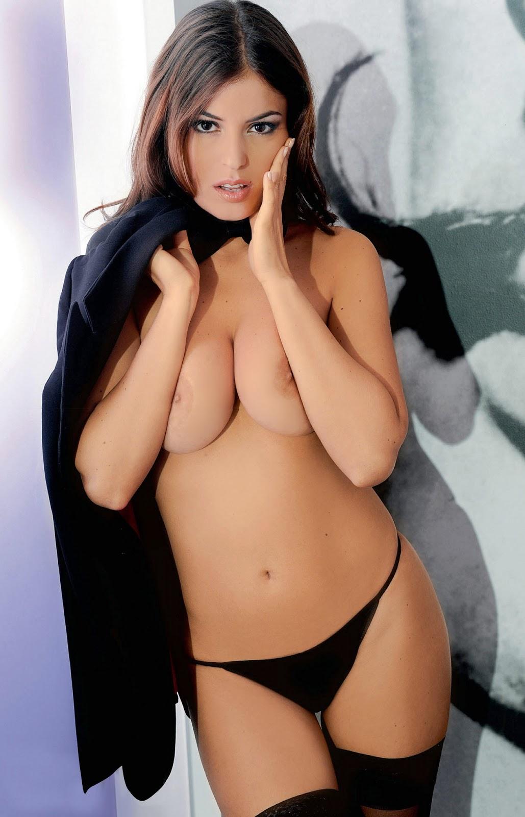 Lauren lo bosworth nude