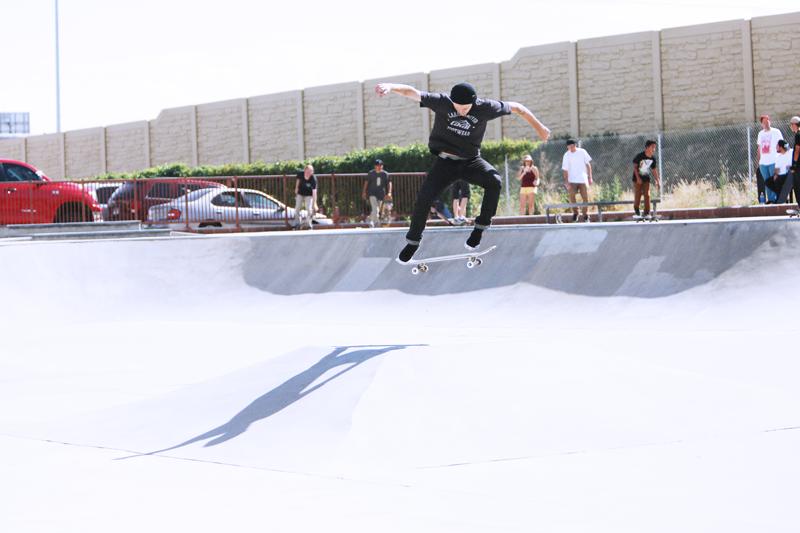 milosport skate competition