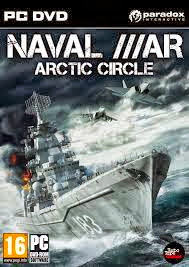 Download Naval War Arctic Circle Full Version Game