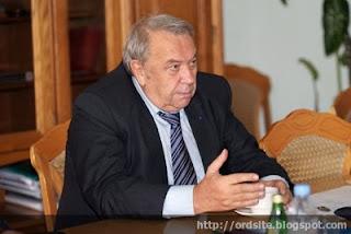 Владимир Фортов. Фот