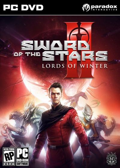 Sward Of The Stars 2 Lords Of Winter [PC Full] Ingles [Skidrow] ISO Descargar