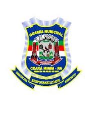 Distintivo GM Ceará - Mirim