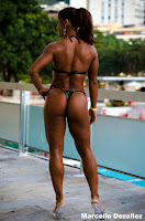fitness latina calves