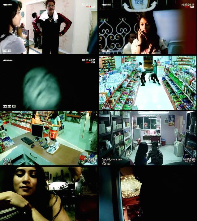 Love Sex Aur Dhokha 2010 Hindi 480p DVDRip 300mb